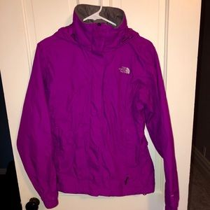 The North Face Lightweight Jacket M